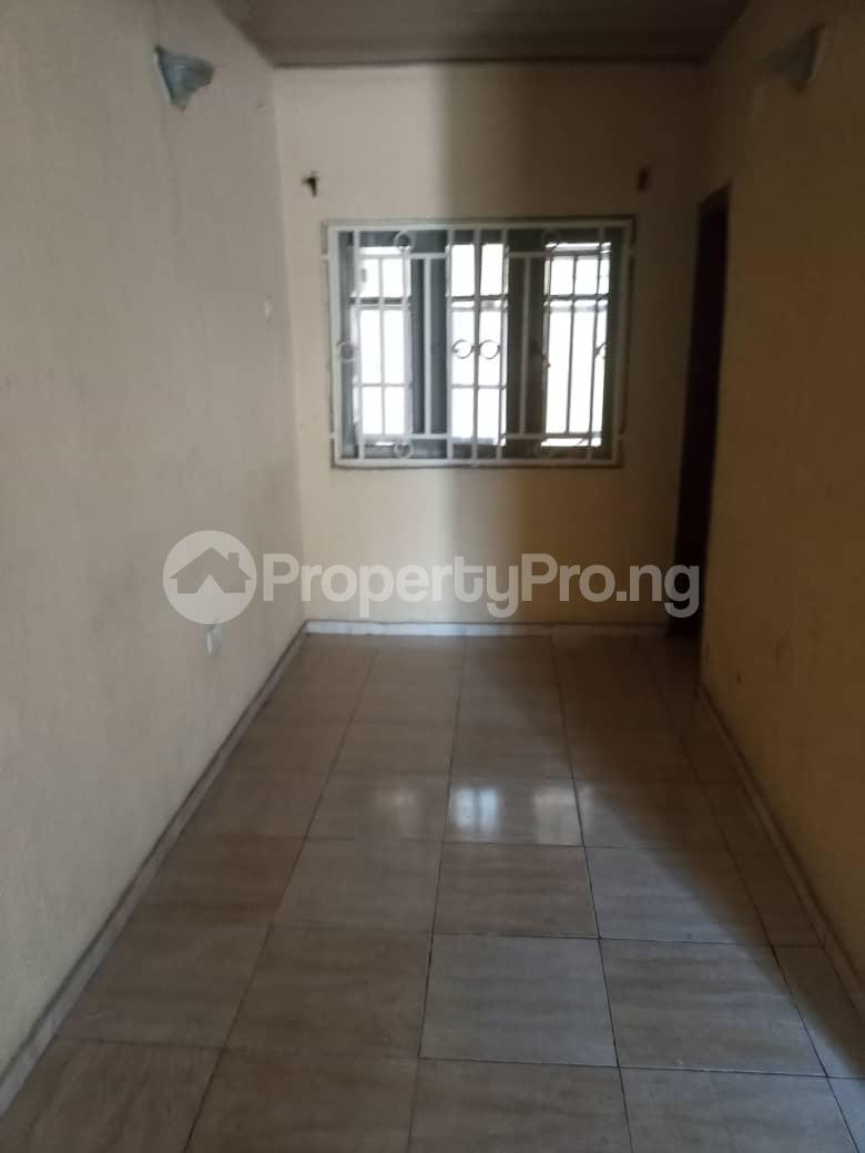 2 bedroom Flat / Apartment for rent Joseph Shingle Street  Masha Surulere Lagos - 4