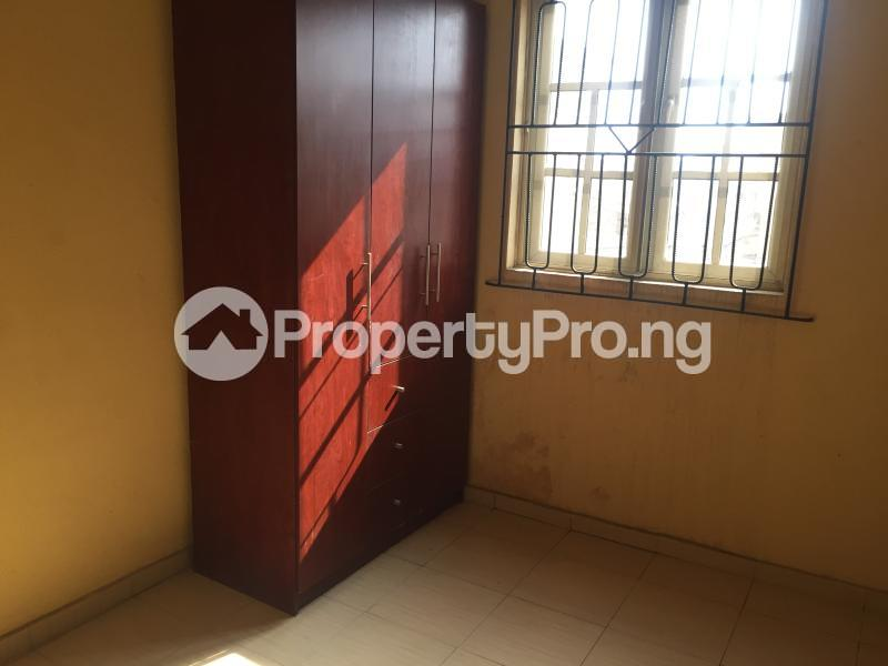 3 bedroom Flat / Apartment for rent Gbamila  Akoka Yaba Lagos - 7