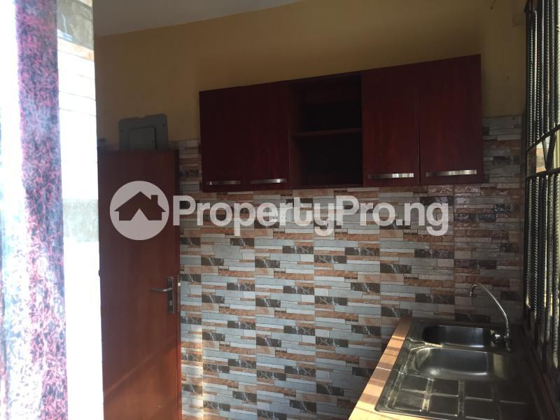 3 bedroom Flat / Apartment for rent Gbamila  Akoka Yaba Lagos - 12