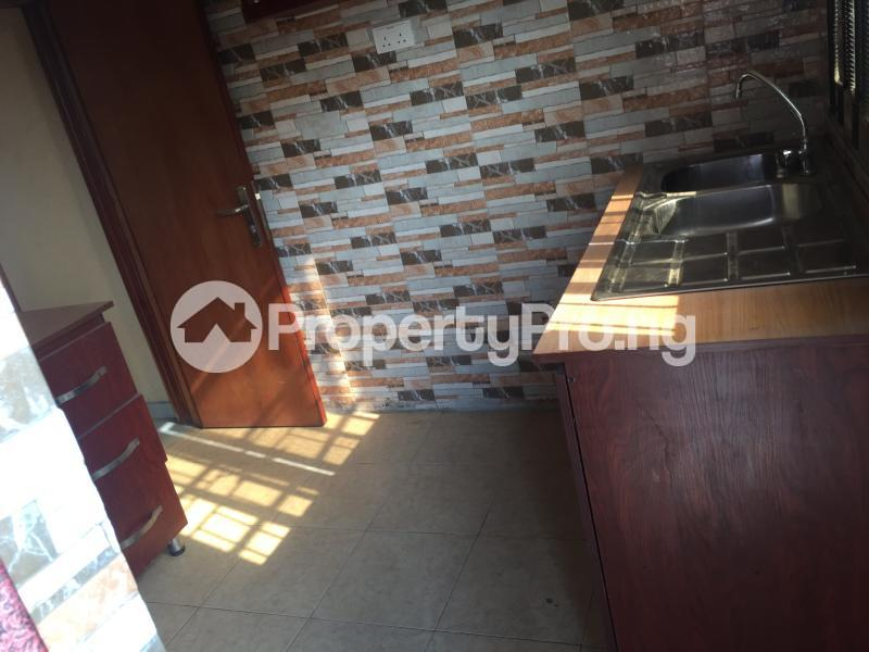 3 bedroom Flat / Apartment for rent Gbamila  Akoka Yaba Lagos - 10