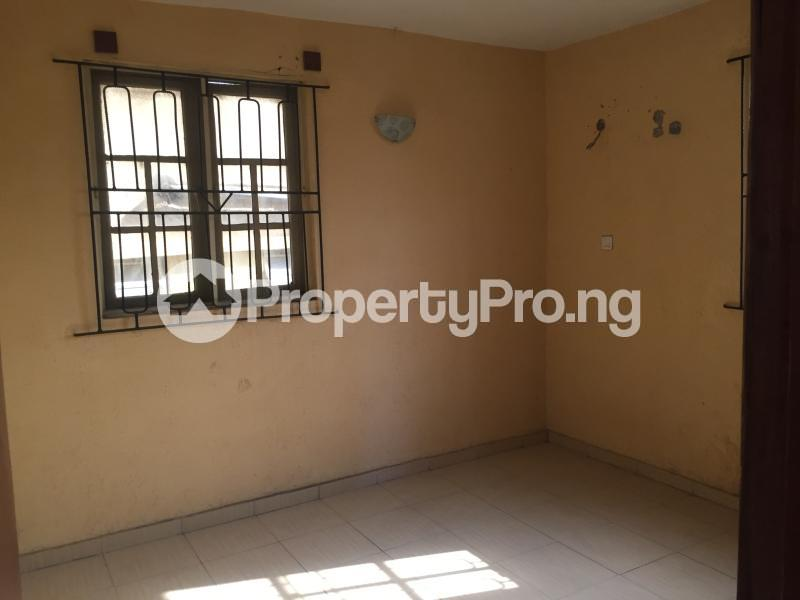 3 bedroom Flat / Apartment for rent Gbamila  Akoka Yaba Lagos - 6