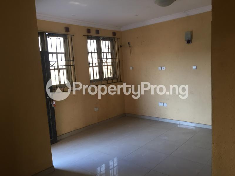 3 bedroom Flat / Apartment for rent Gbamila  Akoka Yaba Lagos - 2