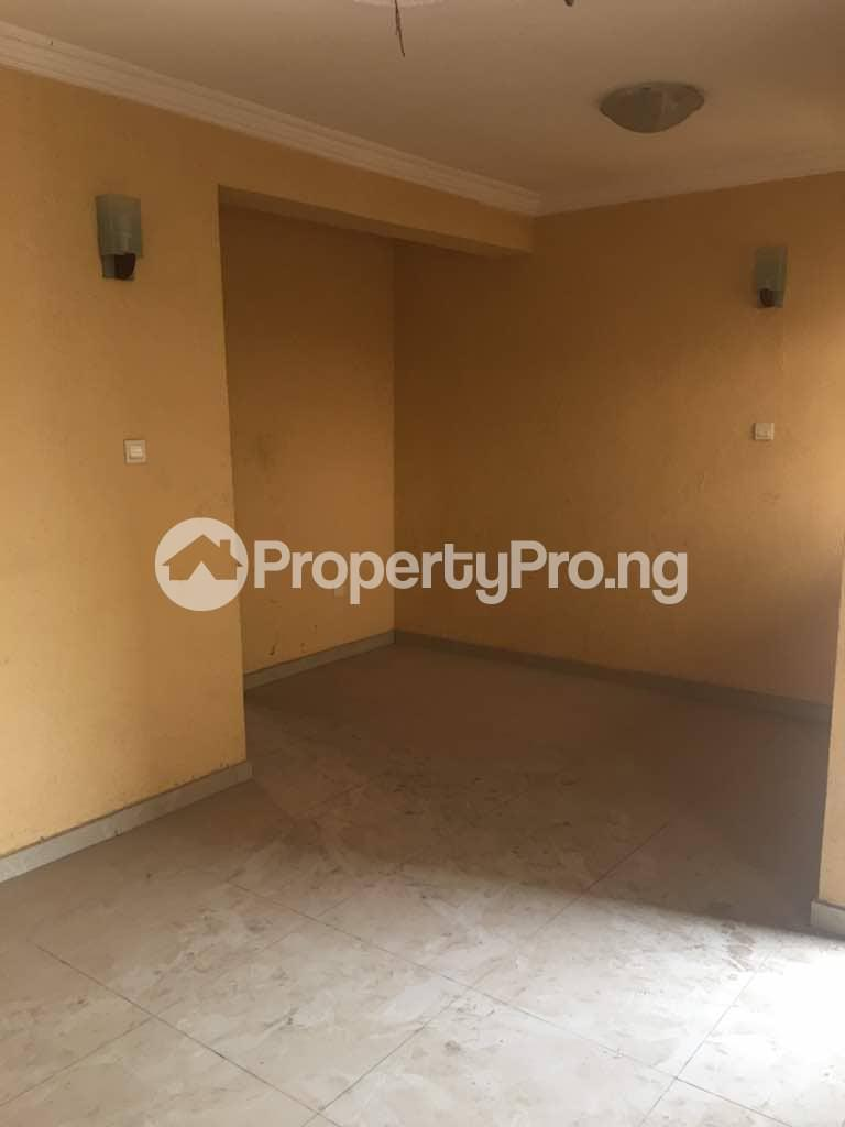 3 bedroom Flat / Apartment for rent Gbamila  Akoka Yaba Lagos - 1