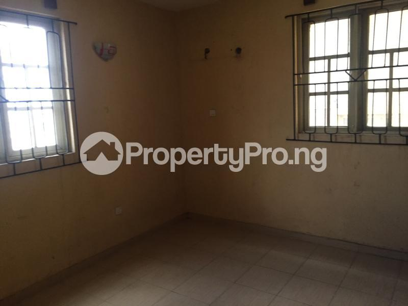 3 bedroom Flat / Apartment for rent Gbamila  Akoka Yaba Lagos - 4