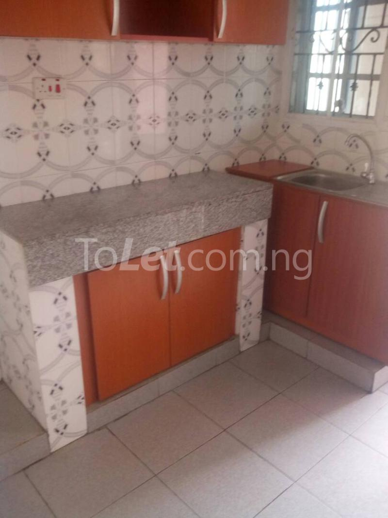 2 bedroom Flat / Apartment for rent Pedro Gbagada Shomolu Lagos - 4
