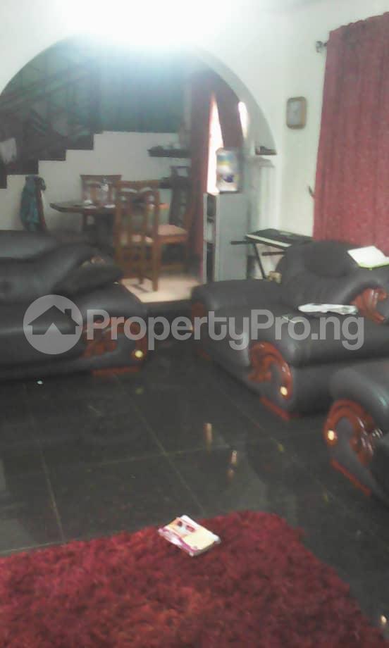 4 bedroom Detached Duplex House for sale Alagbole Iju Lagos - 2