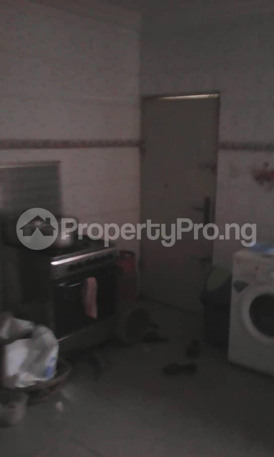 4 bedroom Detached Duplex House for sale Alagbole Iju Lagos - 3