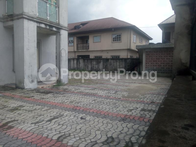 4 bedroom Detached Duplex House for sale Straight Close,Off Rumudara Road,Rumunduru Portharcourt East West Road Port Harcourt Rivers - 4