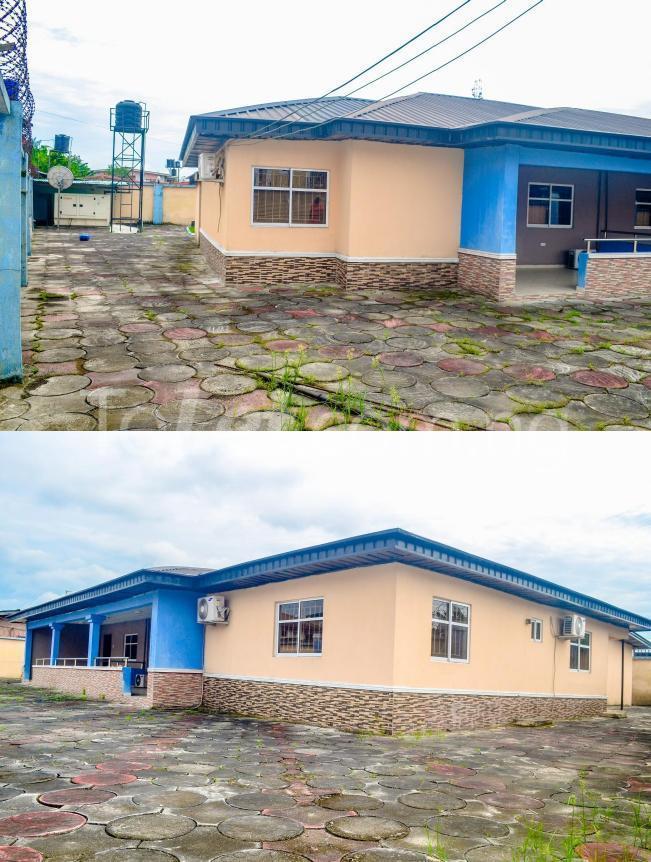 House for sale Bendel Estate Delta - 2