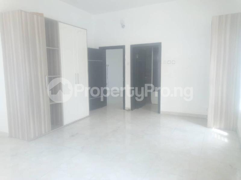 5 bedroom Detached Duplex House for rent ---- Osapa london Lekki Lagos - 3