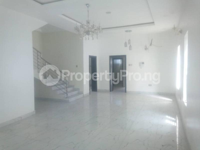 5 bedroom Detached Duplex House for rent ---- Osapa london Lekki Lagos - 1