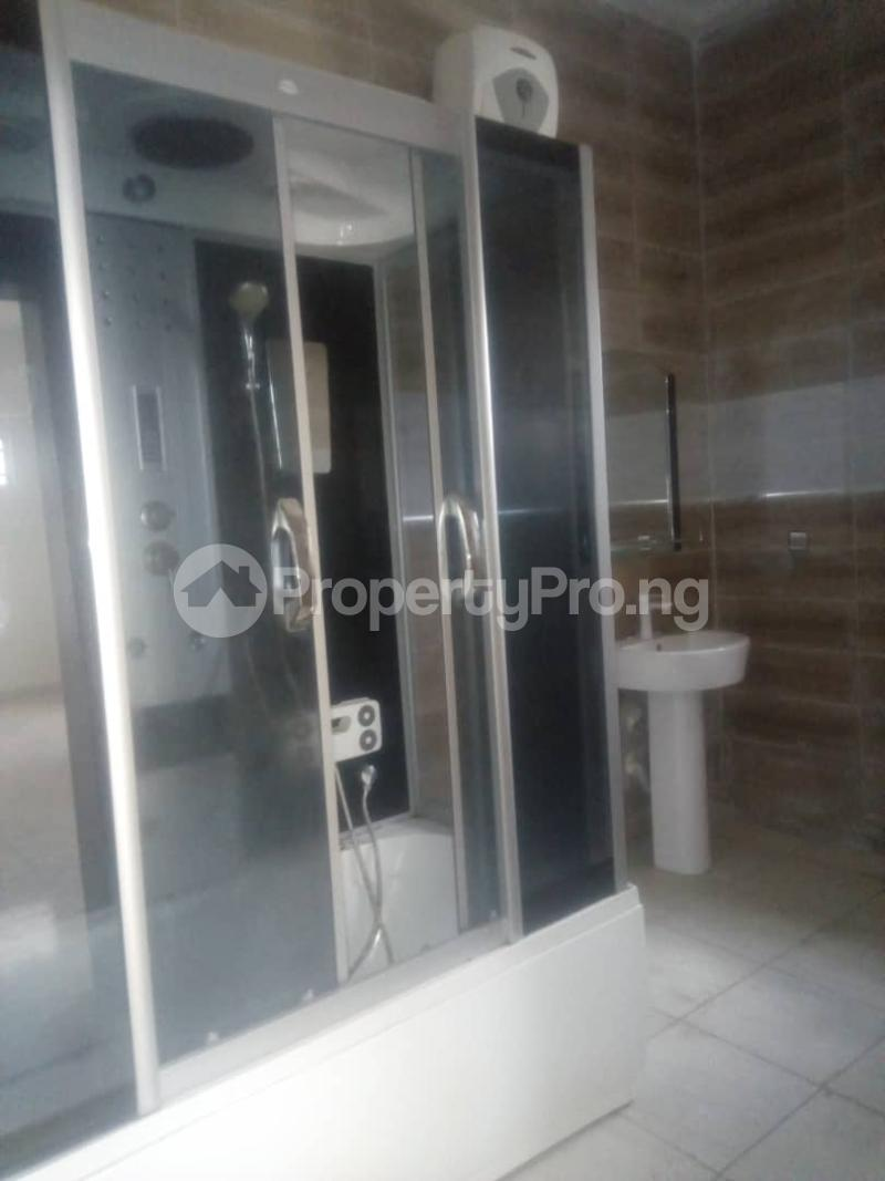 5 bedroom Detached Duplex House for rent ---- Osapa london Lekki Lagos - 6