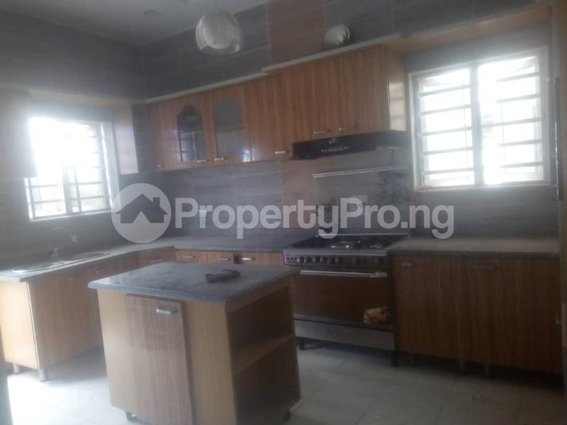 5 bedroom Detached Duplex House for rent ---- Osapa london Lekki Lagos - 7