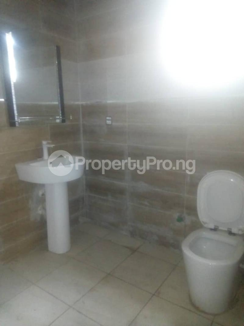 5 bedroom Detached Duplex House for rent ---- Osapa london Lekki Lagos - 8
