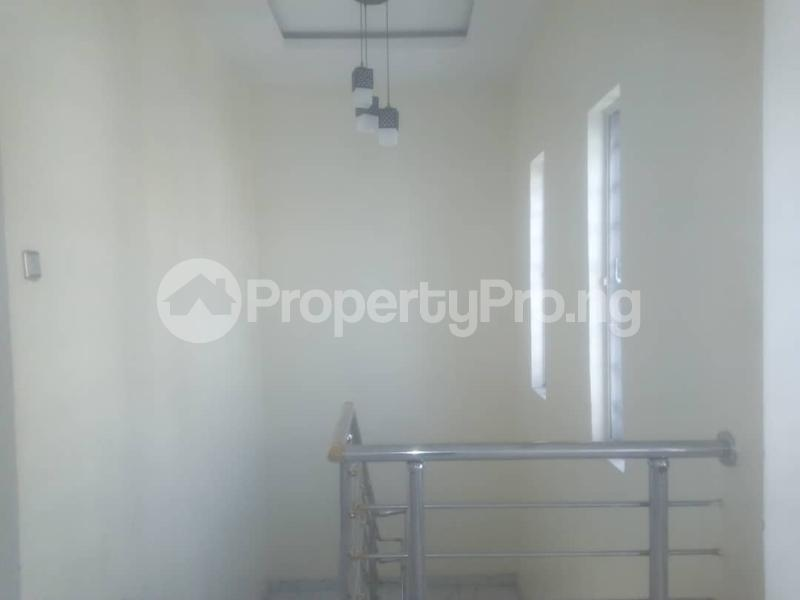 5 bedroom Detached Duplex House for rent ---- Osapa london Lekki Lagos - 5