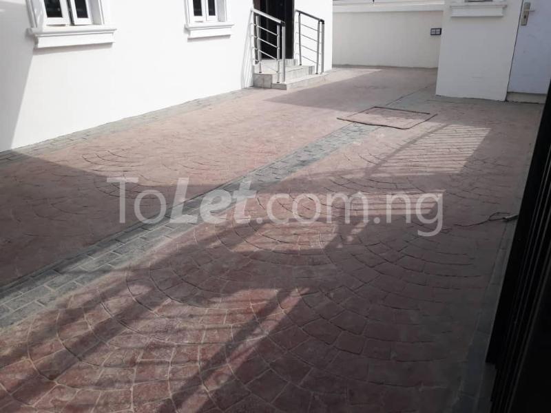 5 bedroom House for sale - Oral Estate Lekki Lagos - 13