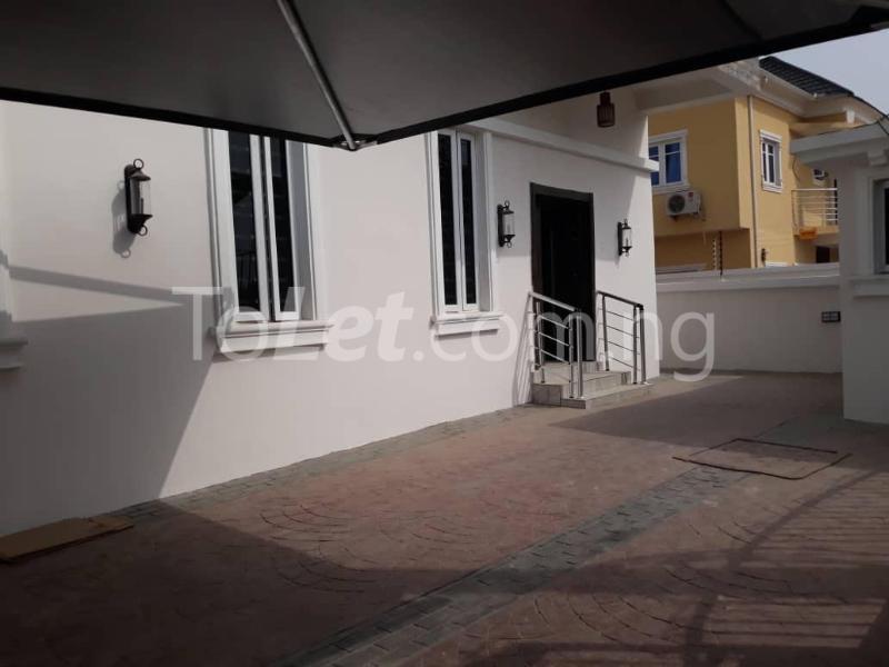 5 bedroom House for sale - Oral Estate Lekki Lagos - 12