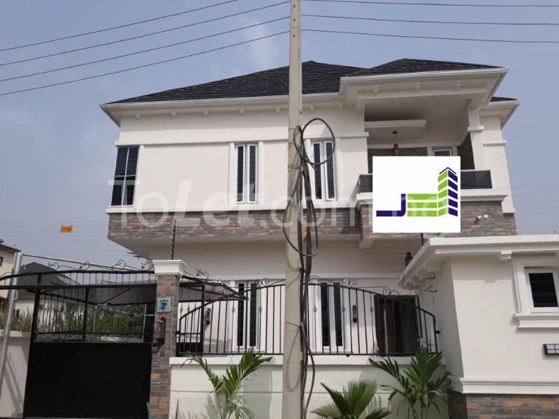 5 bedroom House for sale - Oral Estate Lekki Lagos - 0