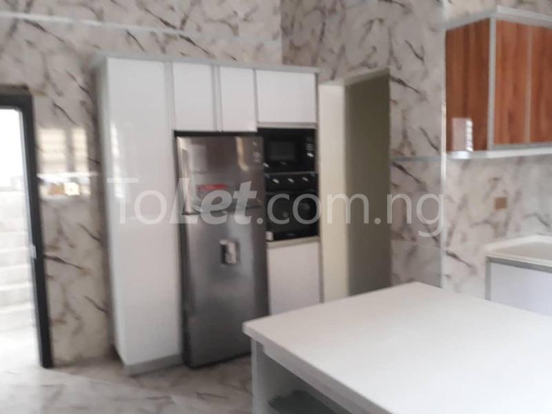 5 bedroom House for sale - Oral Estate Lekki Lagos - 9