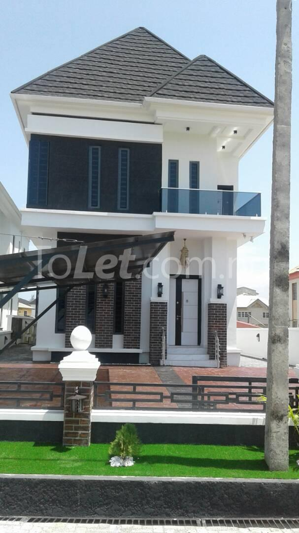 5 bedroom House for sale Lekki County Homes Estate Ikota