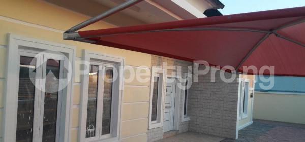 4 bedroom Terraced Bungalow House for sale --- Off Lekki-Epe Expressway Ajah Lagos - 4