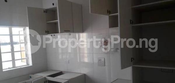4 bedroom Terraced Bungalow House for sale --- Off Lekki-Epe Expressway Ajah Lagos - 3