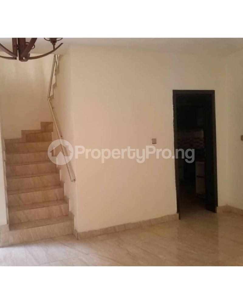 4 bedroom Detached Duplex House for rent ---- chevron Lekki Lagos - 6