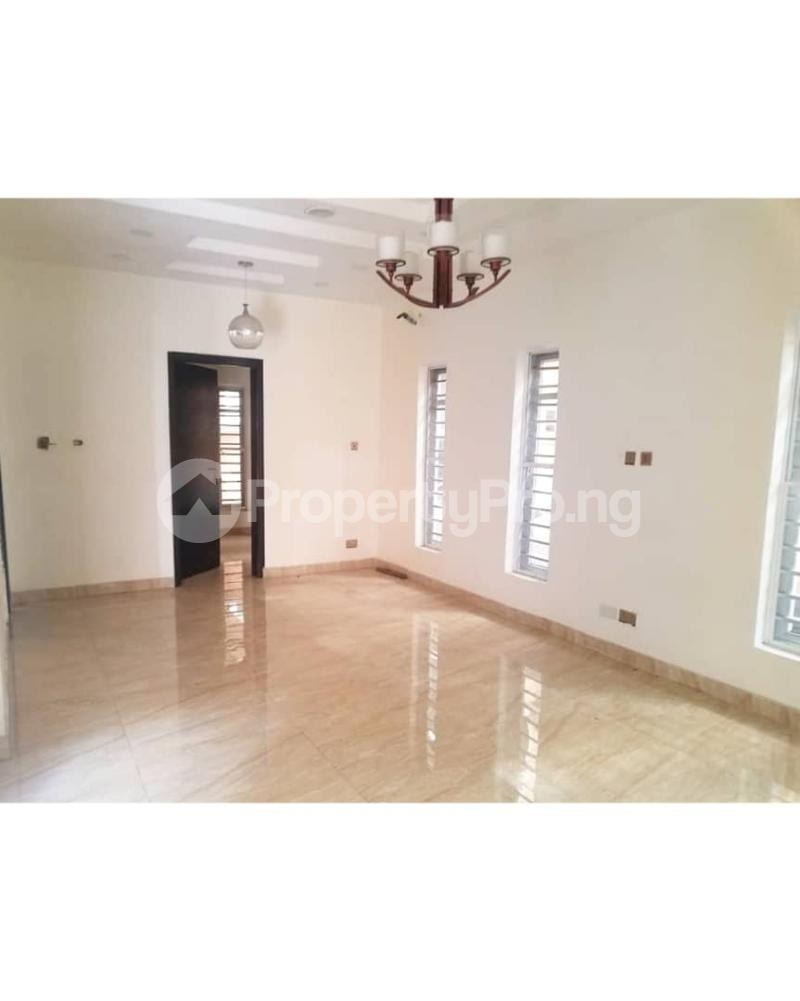 4 bedroom Detached Duplex House for rent ---- chevron Lekki Lagos - 2