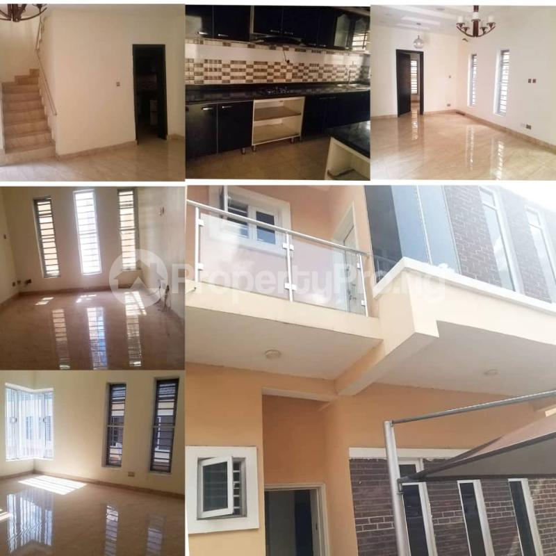 4 bedroom Detached Duplex House for rent ---- chevron Lekki Lagos - 5