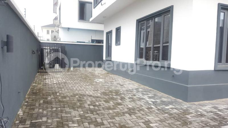 4 bedroom Detached Duplex House for sale --- Banana Island Ikoyi Lagos - 7