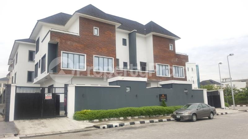 4 bedroom Detached Duplex House for sale --- Banana Island Ikoyi Lagos - 0