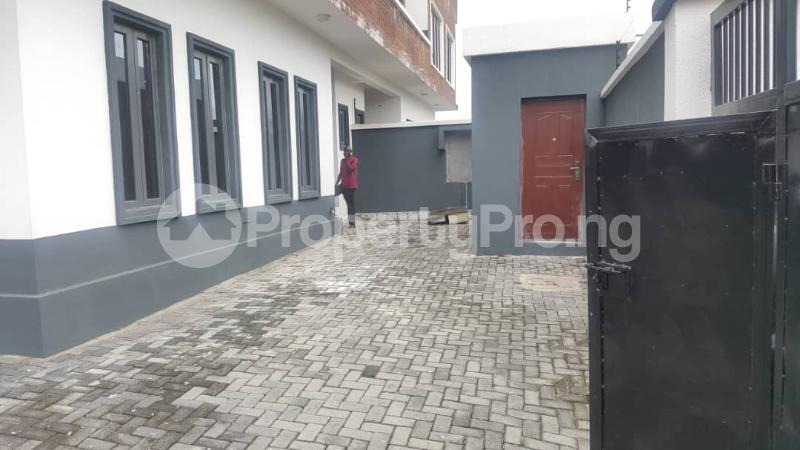 4 bedroom Detached Duplex House for sale --- Banana Island Ikoyi Lagos - 2