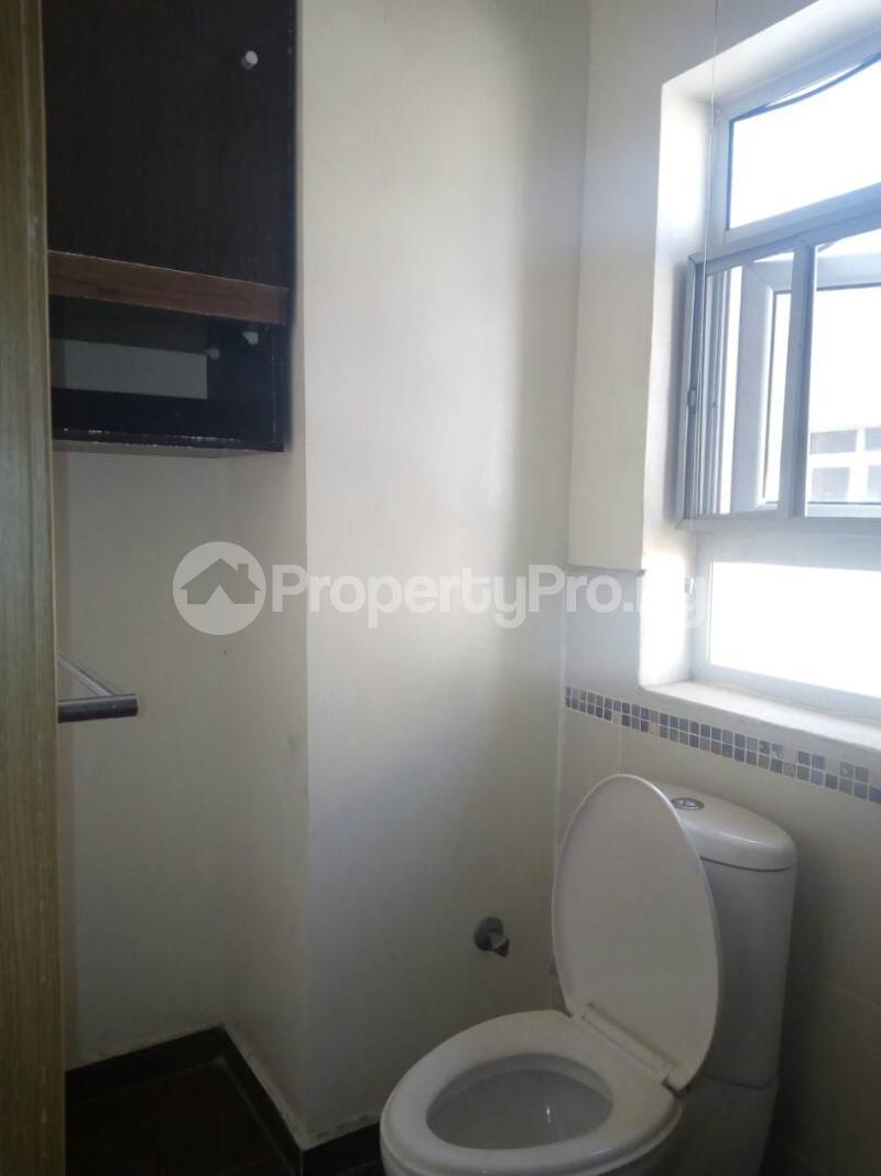 4 bedroom Massionette House for rent ---- Ologolo Lekki Lagos - 17