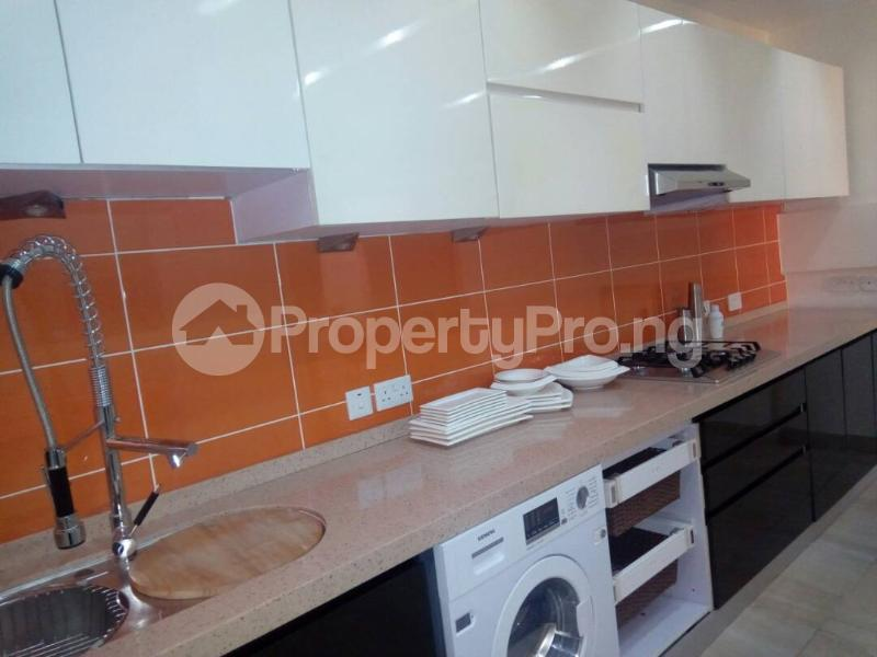 4 bedroom Massionette House for rent ---- Ologolo Lekki Lagos - 8