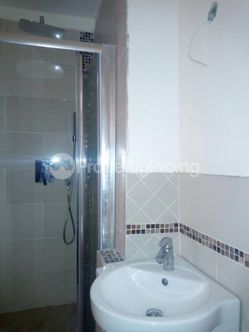 4 bedroom Massionette House for rent ---- Ologolo Lekki Lagos - 15