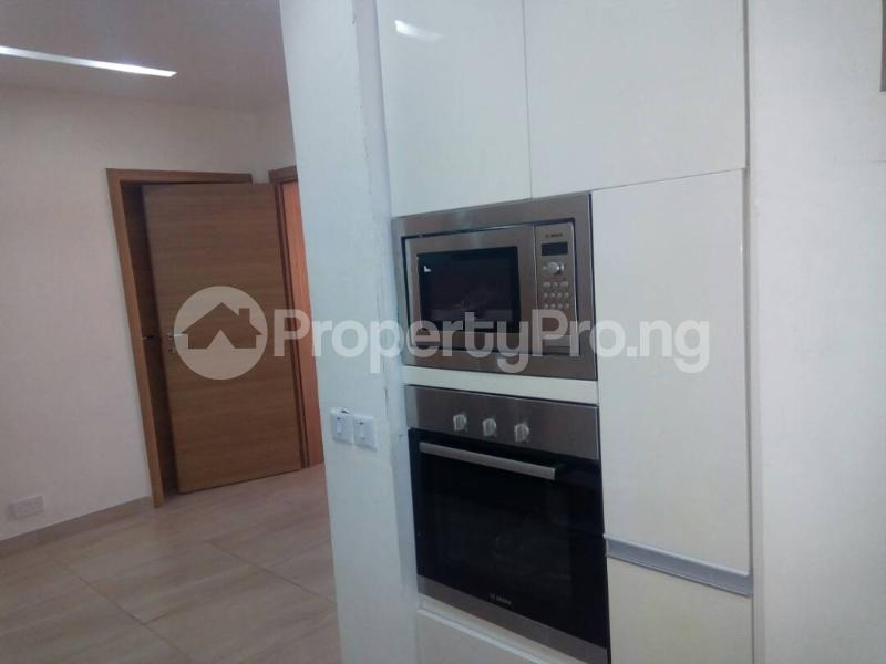 4 bedroom Massionette House for rent ---- Ologolo Lekki Lagos - 12