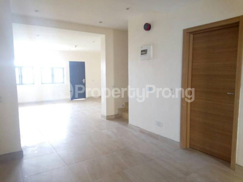 4 bedroom Massionette House for rent ---- Ologolo Lekki Lagos - 1