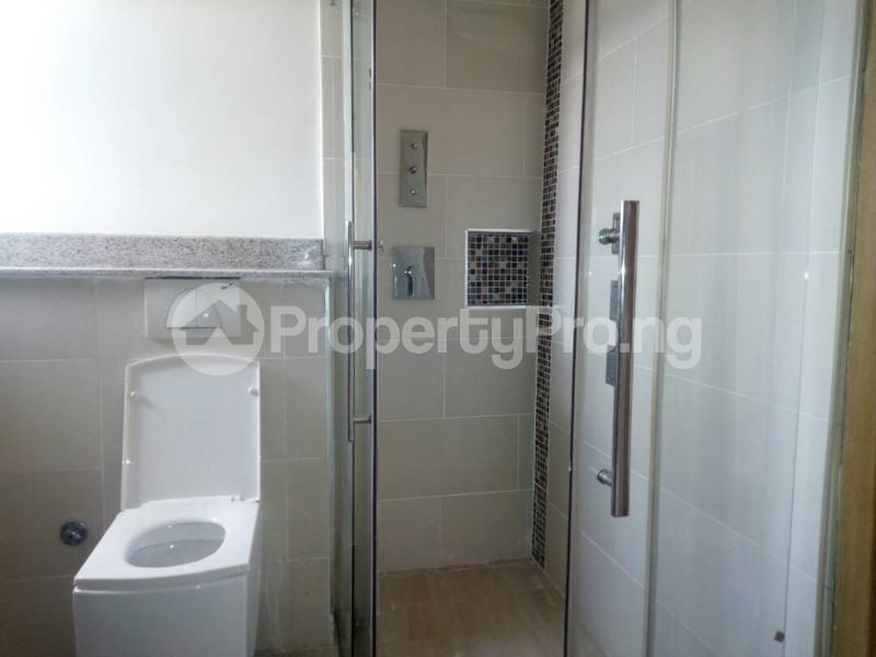 4 bedroom Massionette House for rent ---- Ologolo Lekki Lagos - 13