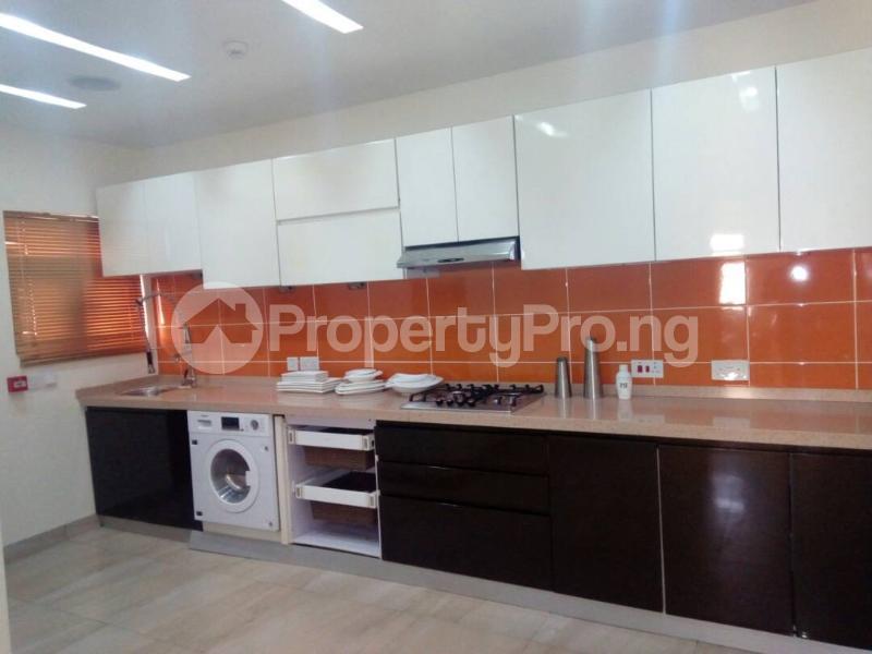 4 bedroom Massionette House for rent ---- Ologolo Lekki Lagos - 7