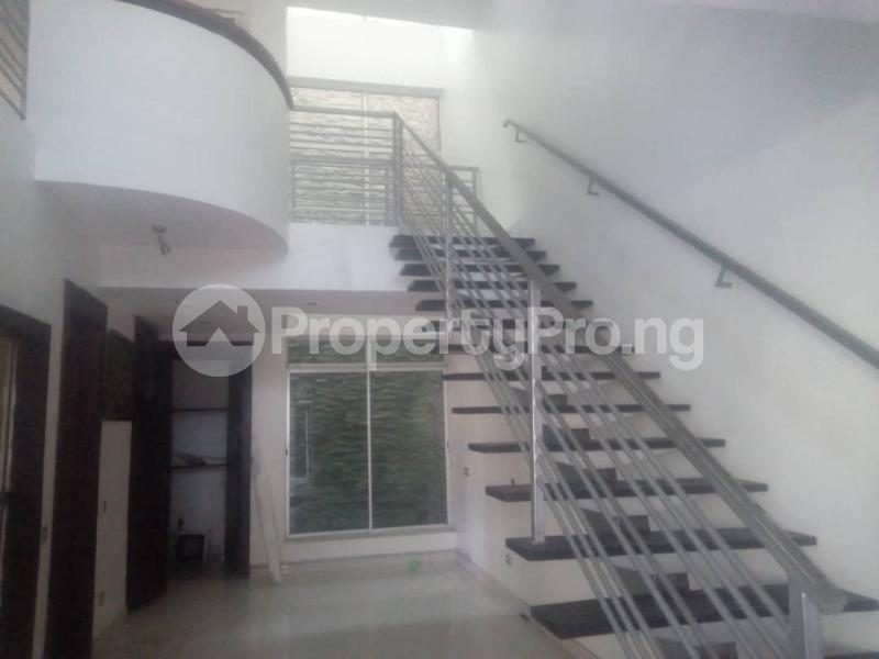 4 bedroom Semi Detached Duplex House for rent - Idado Lekki Lagos - 2