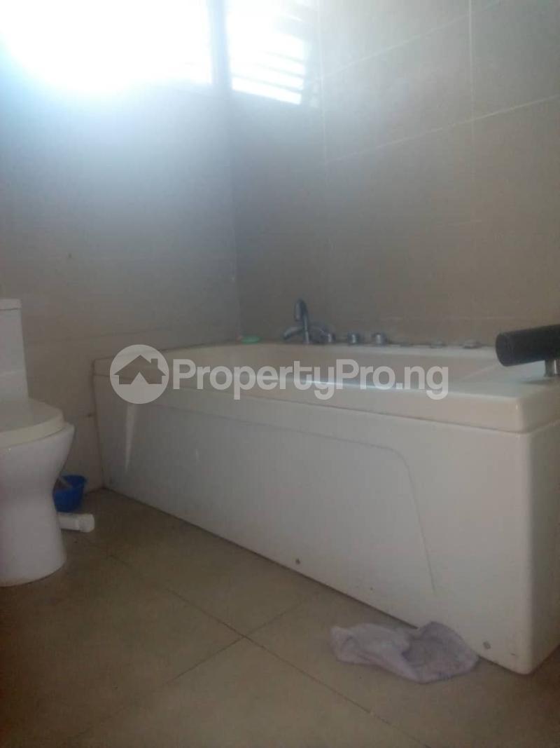 4 bedroom Semi Detached Duplex House for rent - Idado Lekki Lagos - 12