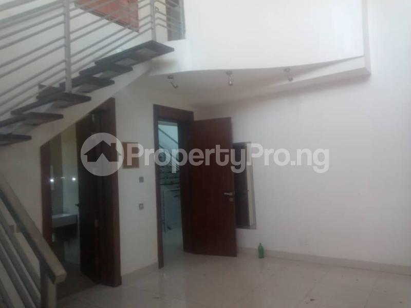 4 bedroom Semi Detached Duplex House for rent - Idado Lekki Lagos - 8