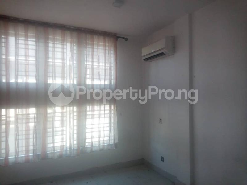 4 bedroom Semi Detached Duplex House for rent - Idado Lekki Lagos - 9