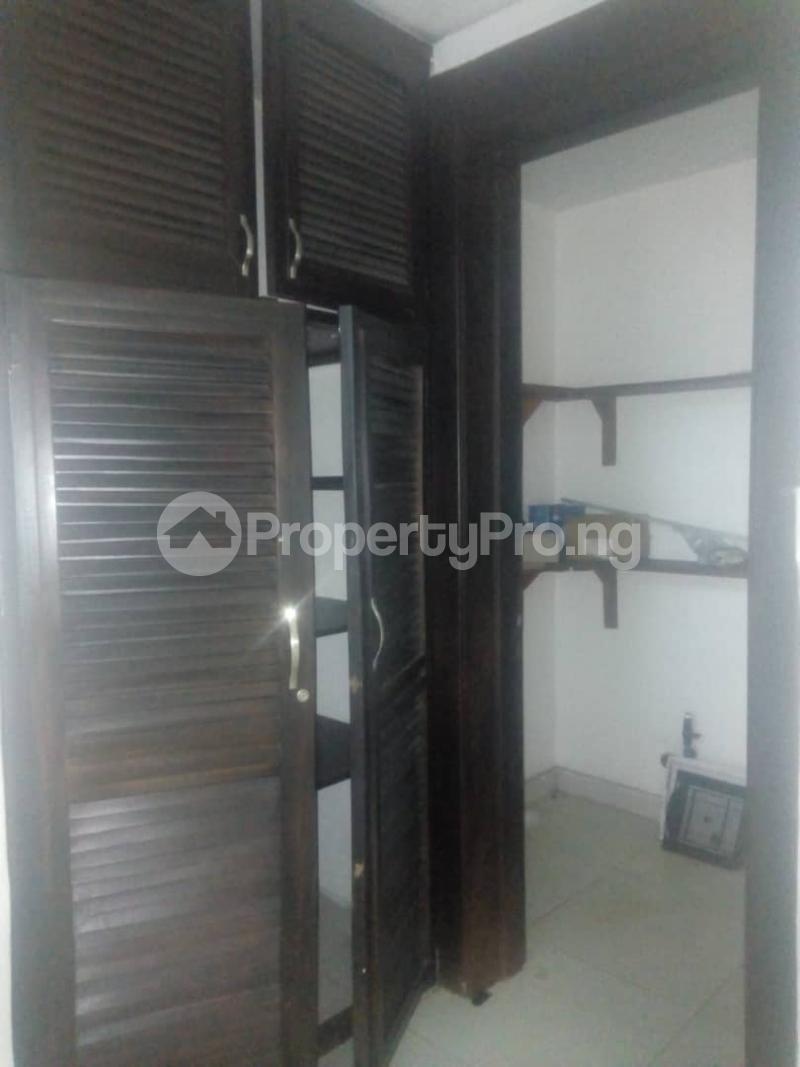 4 bedroom Semi Detached Duplex House for rent - Idado Lekki Lagos - 10
