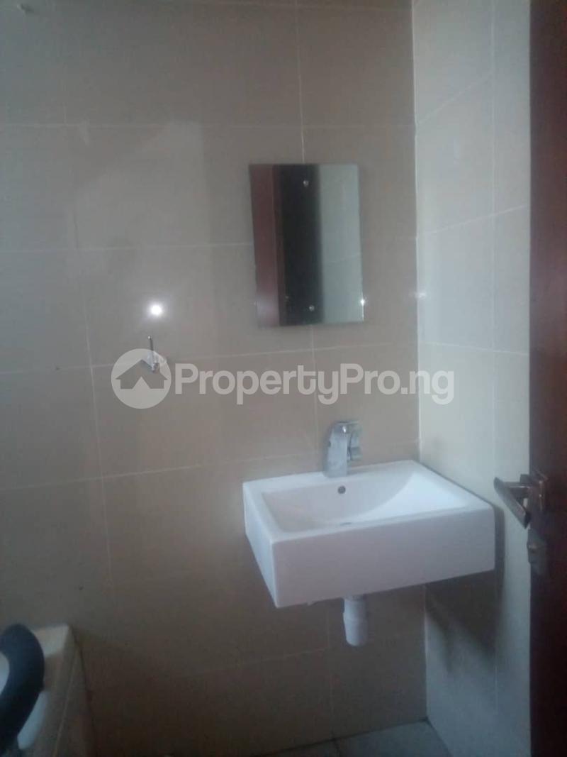 4 bedroom Semi Detached Duplex House for rent - Idado Lekki Lagos - 11