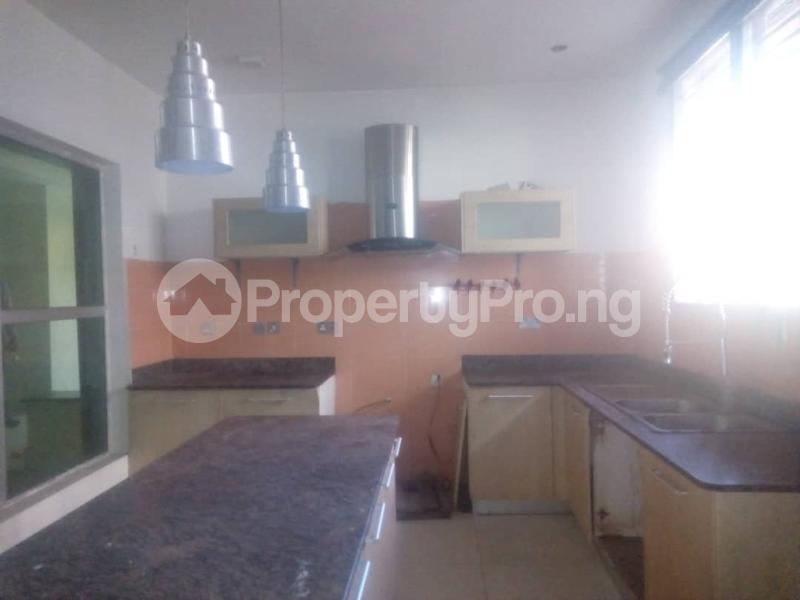 4 bedroom Semi Detached Duplex House for rent - Idado Lekki Lagos - 5