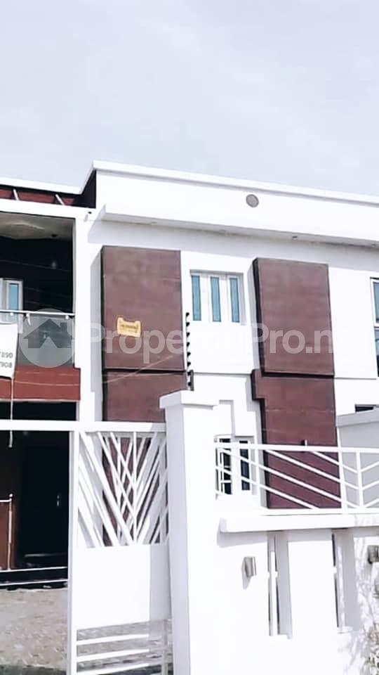 4 bedroom Detached Duplex House for sale -- chevron Lekki Lagos - 0