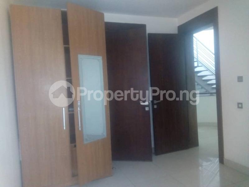 4 bedroom Semi Detached Duplex House for rent - Idado Lekki Lagos - 7