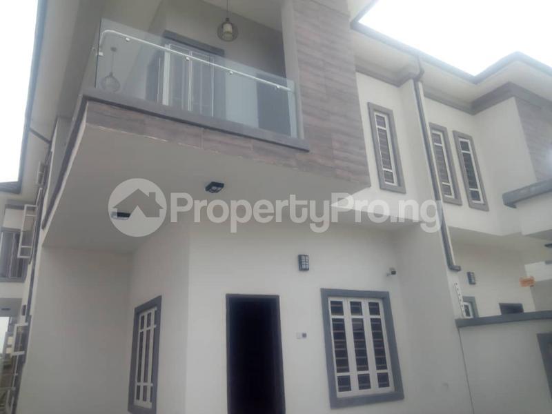 4 bedroom Detached Duplex House for sale ---- Agungi Lekki Lagos - 0