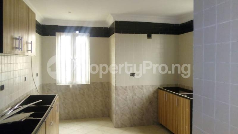 4 bedroom Terraced Duplex House for rent ---- Lekki Phase 1 Lekki Lagos - 2